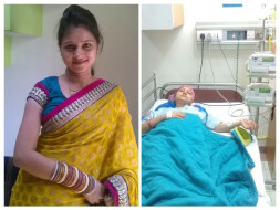 Help Shilpi Fight Cancer