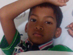 Help Little Adithya Fight Against Blood Cancer
