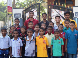 Help for Shelter for Children of Orphan