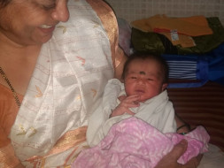 Help for New Born Fighter..