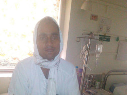 Help Nagendra Get A Kidney Transplant