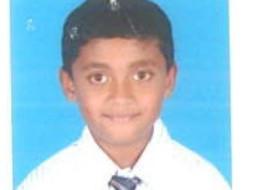 Help Nikhil fight ANAPLASTIC EPENDYMOMA (Brain & Spinal cord Tumour)