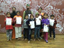 New art school for children