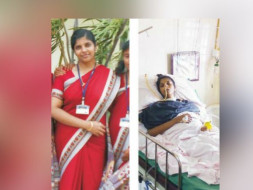 Help Hrudhaiya Lakshmi Fight Meningeal Tuberculosis (Brain TB)
