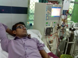 Our friend Arindam needs our support to stay alive