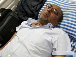 Help Sajjad undergo a kidney transplant