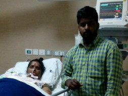 Save Shanthamma's life from a flu