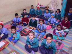 125 underprivileged poor children need your help ‎for education.