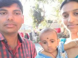 Help to my son Meghnandhan for Liver Transplantation