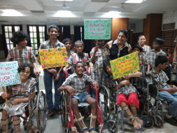 Help 20 Children Smile through Cerebral Palsy