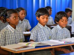 Bring Smile To Underprivileged Children. Support Their Education.