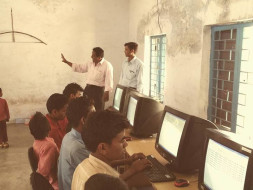 Please help India's First Tribal IT Co become a Success