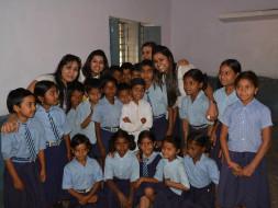Help Government schools in Ramachandrapuram, Telangana