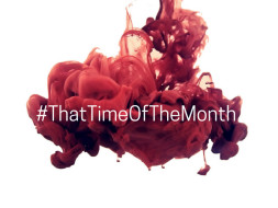 ThatTimeOfTheMonth - Making periods a non-issue for school girls