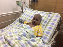 10-year-old Lathika Needs Urgent Help To Stay Alive