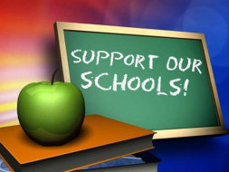 Donate Website for Government School