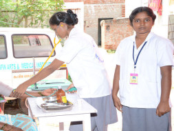 Help Build Diabetes Detection Camps In 75 Villages