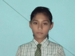Education fund required for Esther Anand Debbarma