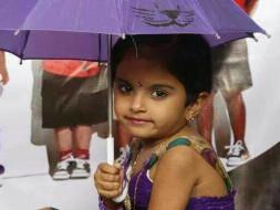 Help 6-year-old Ammu Fight Cancer
