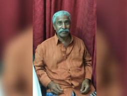 Help Mr Rajarajan R L to Manage his Parkinson's Disease