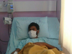 Please help my friend, Amal, fight this rare bone marrow disease