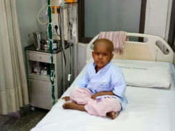 Help Sushma Fight Cancer
