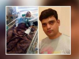 Help Ashwini Overcome An Accident