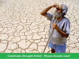 Let's Help The Farmers In Tamil Nadu