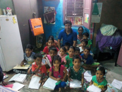 Help Educate 200 Children In Radhanagar, Bokaro, Jharkhand