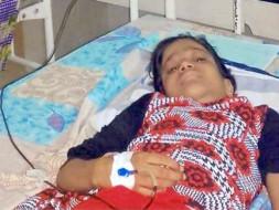 Life support for Bismina