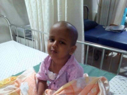 Save 4 year-old Boy Shri Niranjan From Blood Cancer