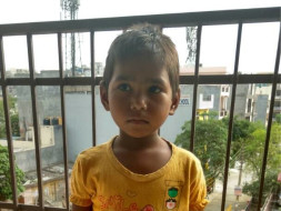 Help Anjali for Ear Surgery
