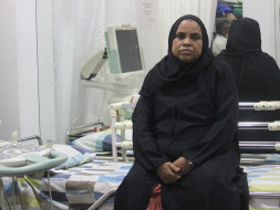 Help Munira Spend An Old-Age Free Of Pain And Helplessness