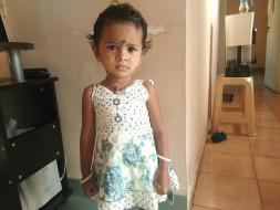 Help Saanvi Undergo BMT