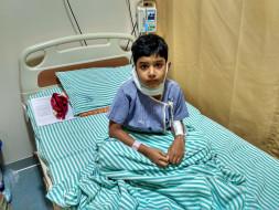 Help Syeda Nabiha Undergo BMT