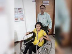 Help Ayesha Get Liver Transplant