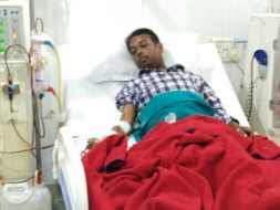 Please Help Nitul for Kidney Transplantation