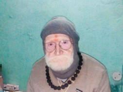 Help Shri Chandra Shekhar Mishra publish his Sanskrit books