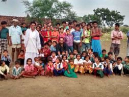 Change Life Chances of Children in Insurgency-hit Rural Bihar
