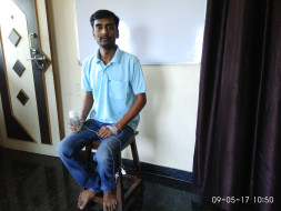 Help Swapnil Diwate for his Heart Transplant Surgery
