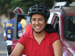 Support Indian Bicycle Mayor to reach Mayor Summit in The Netherlands