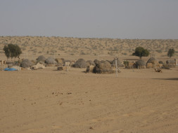 Help Children In Jaisalmer Get Educated