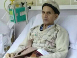Please help in cancer treatment of my Father