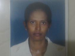 Help Rashmi fight and overcome cancer