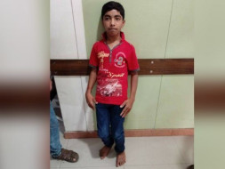 Help Omkat Get Treatment for Cerebral Palsy