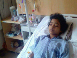 Donate for Ananya's fight with Cancer