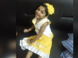Help Vedika Get ECMO Treatment