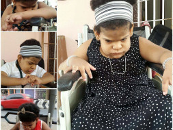 Help Laddoo get the life she deserves