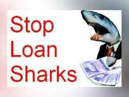 Save Krishna From Loan Sharks