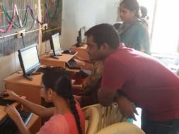 Support 'AaKanKsha' in promoting Digital Education in Rural India